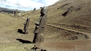 Easter Island - Day3