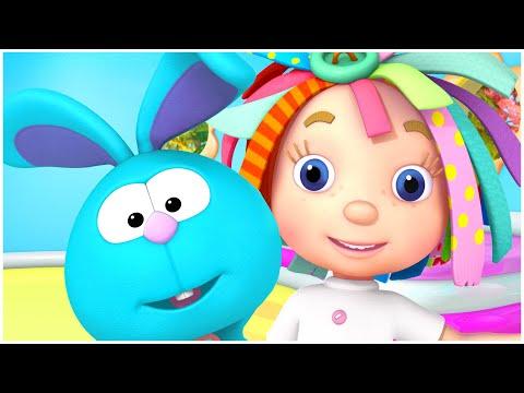 Dessin Anime Pour Les Enfants La Vie De Rosie Le Livre