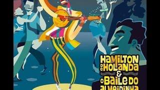 Hamilton de Holanda & O Baile do Almeidinha - Teaser 2 HD