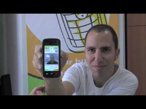 fring and Skype Video calls on your Mobile Phone