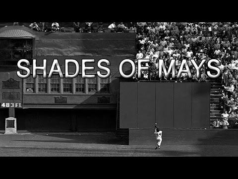MLB: Shades Of Mays