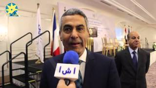 """بالفيديو: """"الجيوشى"""" توقيع اتفاقية تعاون بين وزارتي النقل والإنتاج الحربي"""