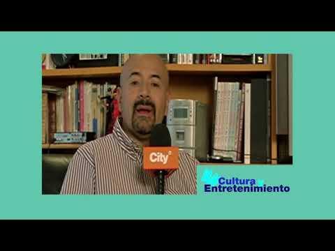 Cultura y entretenimiento en Citytv - Agenda cultural de Bogotá