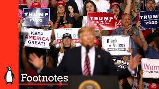 Why do people vote for Trump? | Footnotes with Michael Sandel