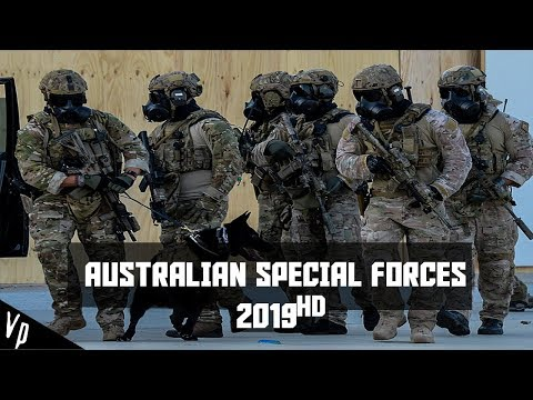 Australian Special Forces 2019ᴴᴰ Only Real Combat Fottages