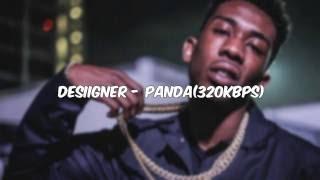 Desiigner - Panda(320kbps)