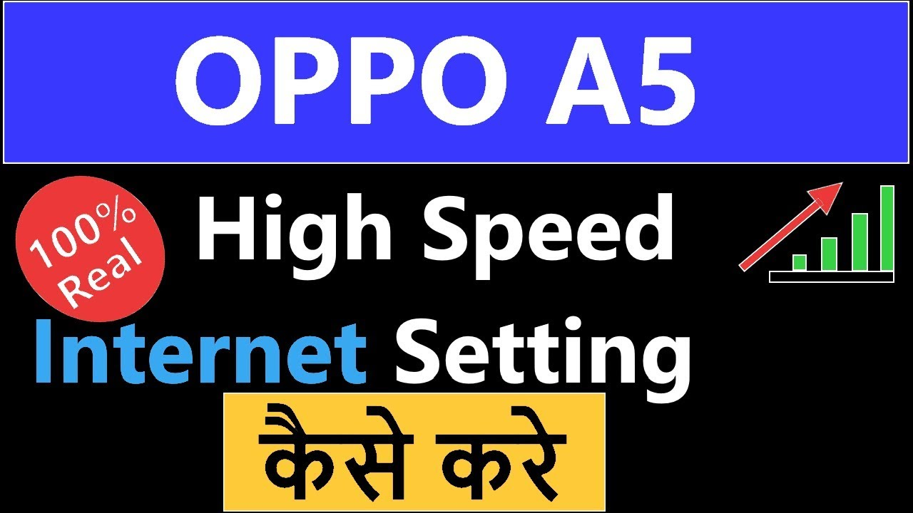 Oppo A5 Network Videos - Waoweo
