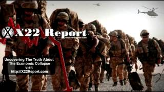 NATO Now Positioning Troops Into Iraq Under The Guise Of A Training Mission   Episode 700