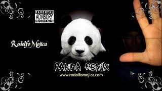 Rodolfo Mojica | Panda Remix - Christian Version | Rap Cristiano