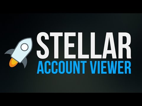 How to create a Stellar account | Stellar.org