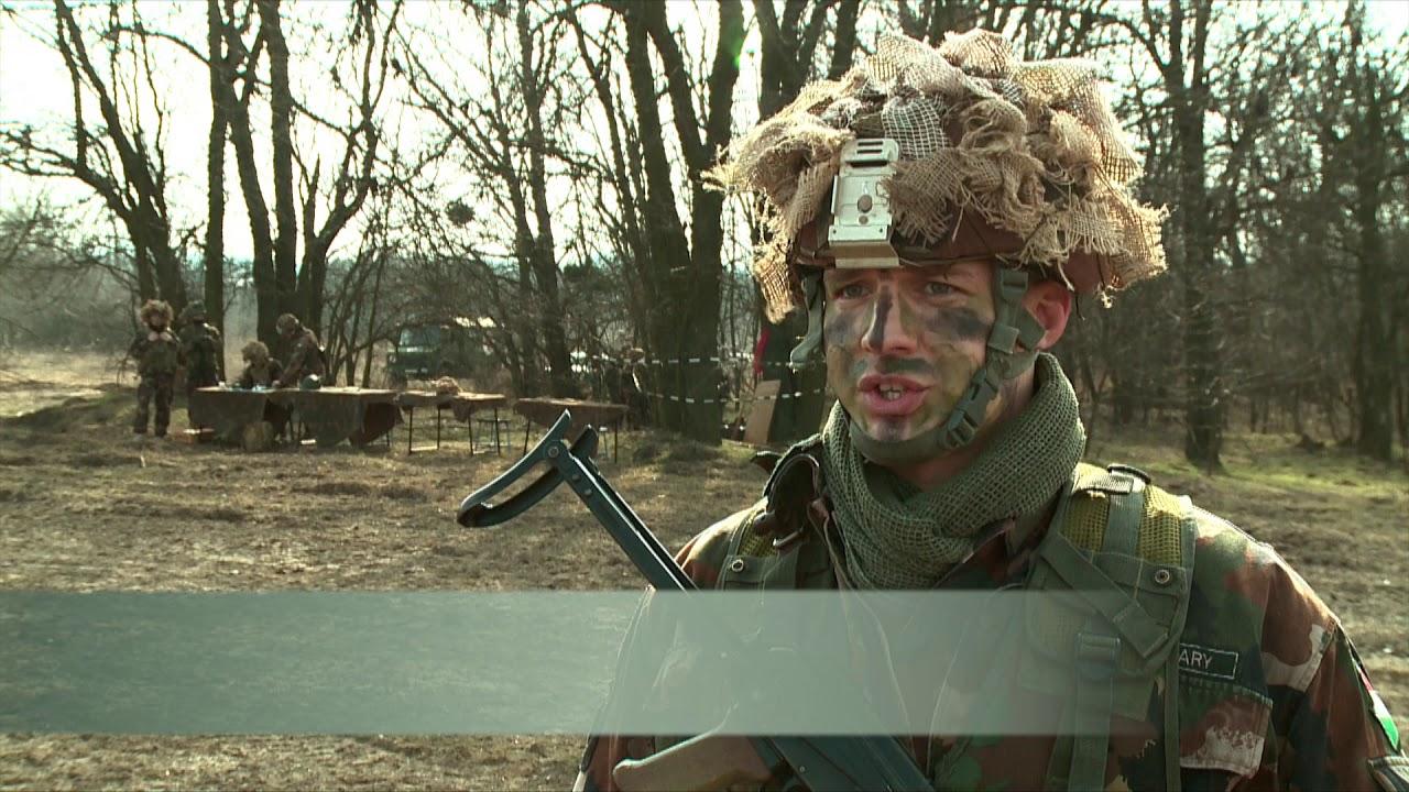 miért viszi a visszértágulatokat a hadseregbe)