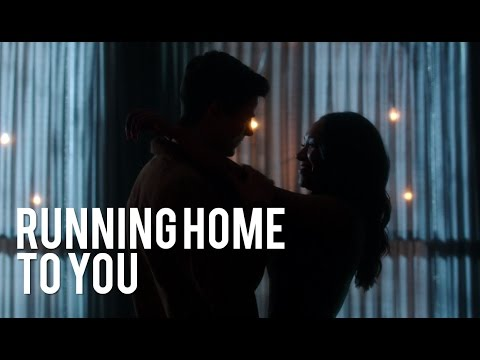 """Running Home To You"" - The Flash/Supergirl Musical Crossover"