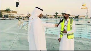 تخيل: بوليفارد الرياض  20 ألف متر مربع من المنافذ الترفيهية في الهواء الطلق..