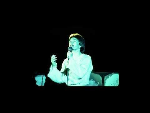 Ted Neeley - Gethsemane (Live 1976)