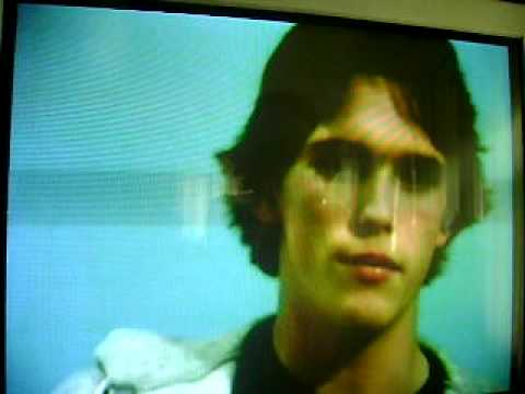 Matt Dillon trying out for Dally