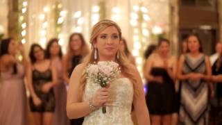San Antonio Texas Wedding Cinematographer | Laura and Julio at Canyon Springs Golf Club