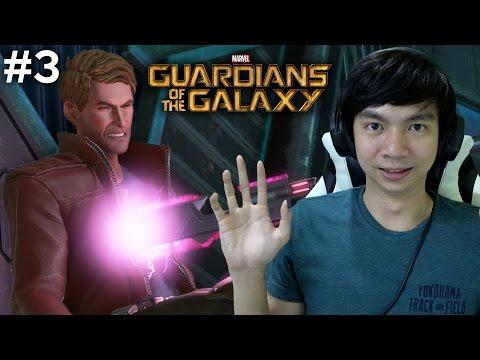Peter Terluka - Guardians of the Galaxy EP 1 #3