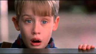 Home Alone 2 - Kevin at the airport