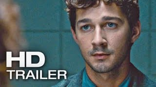THE COMPANY YOU KEEP Trailer Deutsch German | 2013 Official Shia LaBeouf [HD]