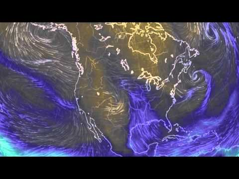 S0 News April 27, 2014: Severe Weather, Spaceweather