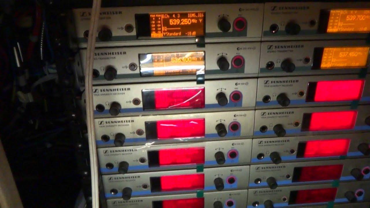Sennheiser EM 500 G3-B-X