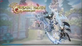 Dragon Nest - Saint Haven | ฉันเลยเด็กเกรียนอีกครั้ง ~ | (Mobile Game)