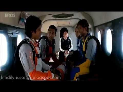 Dil Dhadakne Do, LET YOUSELF GO from Film - Zindagi na milegi dobara