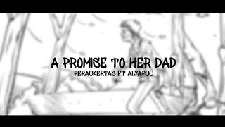A Promise To Her Dad (Official Lyric Video)