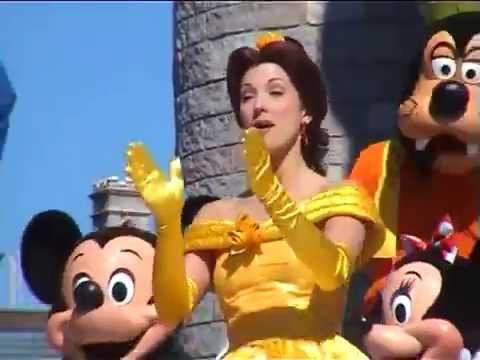 Cinderella's Surprise Celebration (2003)