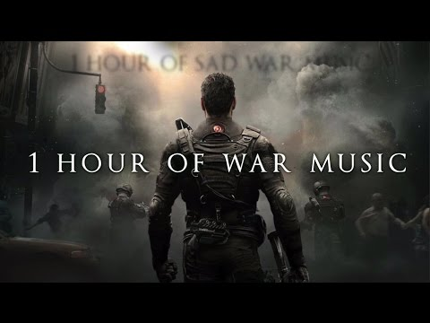 1 Hour of Sad War Music | Music for Sad War Scenes | Writing Music