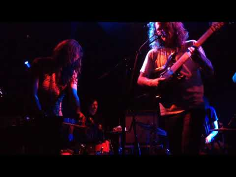 King Gizzard And The Lizard Wizard Live Paradiso 2014 Sleepwalker - Very Rare