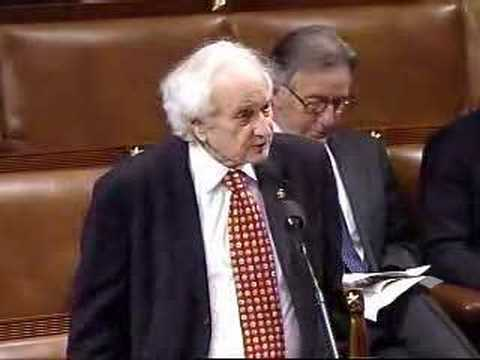 Rep Levin on Renewable Energy & Energy Conservation Tax Act