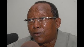 VISASI: Sumaye aonya uongozi wa visasi nchini