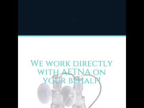 Aetna Breast Pump Coverage - The Breastfeeding Shop