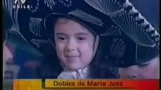 Christell - Doble de Maria Jose Quintanilla (Concurso)