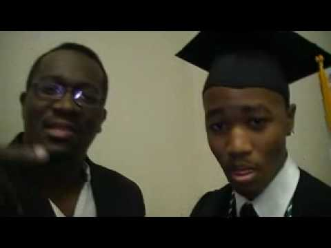RAPHAEL GRADUATES FROM LHS 2010 by YG Nyghtstorm