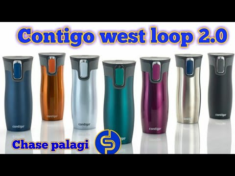 Contigo Review Thermal West Loop Travel 0 2 Cup ARq5Lc34jS