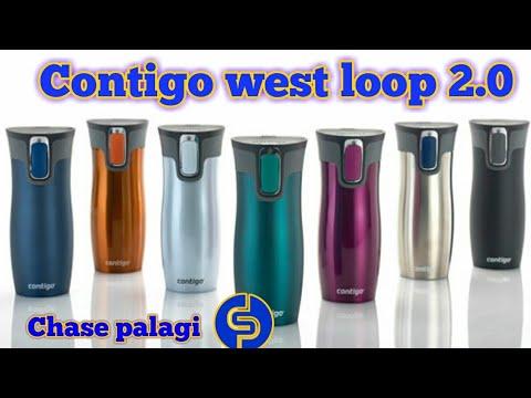 Contigo West Loop 2.0 Thermal Travel Cup Review