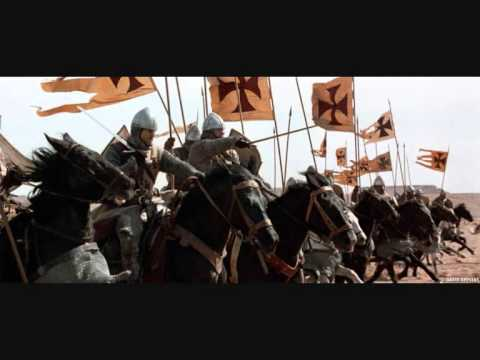 Military Orders and the Crusades Ep 08