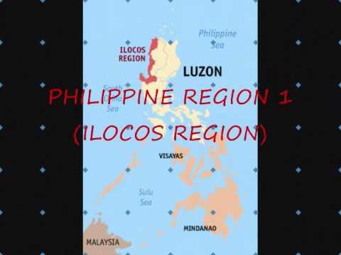 PHILIPPINES, region 1