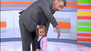 Как делать массаж ребенку при кашле? - Доктор Комаровский