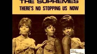 "The Supremes ""Love Is Here And Now You"