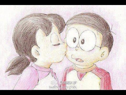 Game thời trang Doremon – Trò chơi thời trang Nobita và Xuka