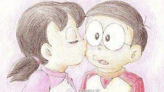 Game thời trang Doremon - Trò chơi thời trang Nobita và Xuka