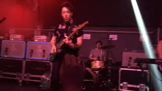 The Wombats - Cheetah Tongue (Live at Hangar 34 Liverpool)