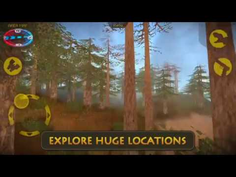 carnivores dinosaur hunter apk download