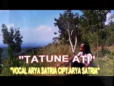 Tatune ati ~ arya satria
