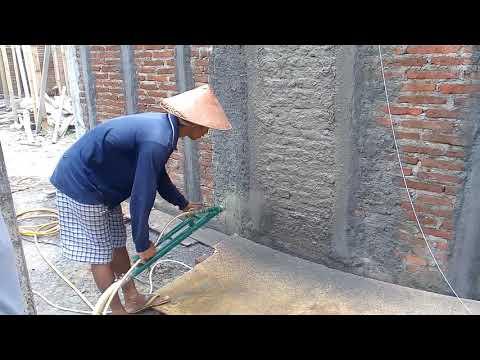 Mesin Plester Tembok_NS-2011 #made in GESI Sragen,Jawa Tengah..(003)
