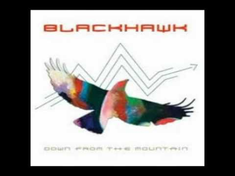 "BlackHawk ""Champagne High"""