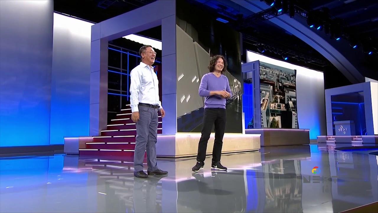 LG CNS uses Google Cloud IoT and Edge TPU